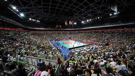 TPV VOLLEY Novo mesto: Everopsko prvenstvo