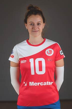Lara Henčič