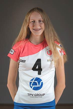 Sara Kotnik