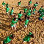 Jesenske delavnice v TPV Volley